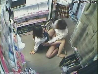 หลุดแอบถ่ายนิสิตแอบเย็ดกันในหอ้งสมุดขย่มซูมดูกันถึงหี พนักงานช่าง CCTV ถ่ายมาให้เด็ดมากอ่ะ กระแทกครางอ๊ะๆ หีนร